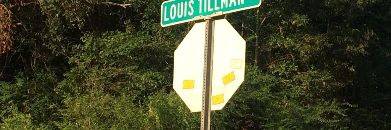 Louis Tillman-Dees Rd (3)