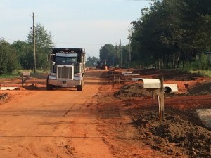 Mobile Airport Authority Rehab Concrete access rd (5)